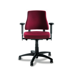 BMA Axia Classic Flex | Task chairs | SB Seating