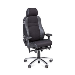 BMA Secur24 Basic | Task chairs | Flokk