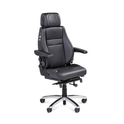 BMA Secur24 Exclusive | Task chairs | Flokk