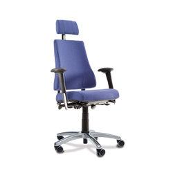 BMA Axia Plus 24/7 | Sedie girevoli da lavoro | SB Seating