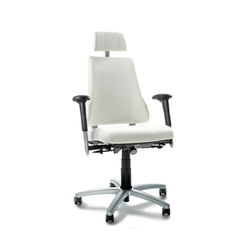 BMA Axia Classic Plus | Sillas de oficina | SB Seating