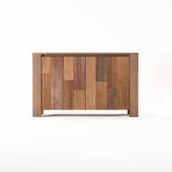 Organik SIDEBOARD with 2 DOORS | Sideboards | Karpenter