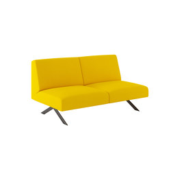 Sistema | Modular seating elements | viccarbe