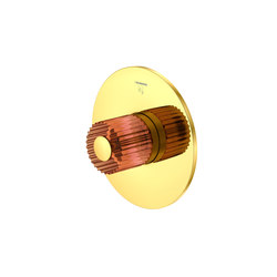 330 4362 44 Concealed 3-way diverter | Shower controls | Steinberg