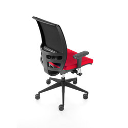 Konica Mesh | Office chairs | Kastel