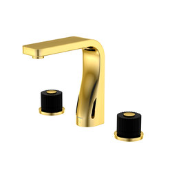 330 2000 55 3-hole basin mixer | Grifería para lavabos | Steinberg