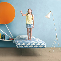 Air_bed_kids | Kinderbetten | LAGO