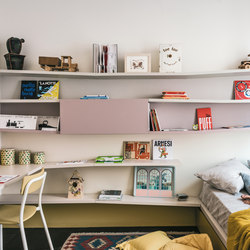 DiagoLinea_shelf_kids | Shelving | LAGO