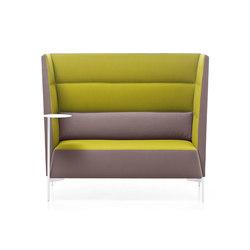 Kendo | Lounge sofas | Kastel