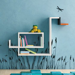 Lagolinea Shelf Kids |  | LAGO
