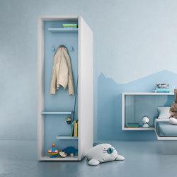 Duee_closet_kids | Cabinets | LAGO