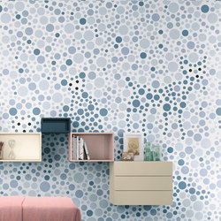 3dots_wallpaper_kids | Carta parati / tappezzeria | LAGO