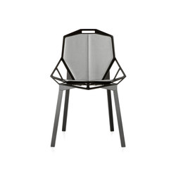 Cuscini_One | Garden chairs | Magis