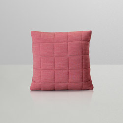 Soft Grid Cushions | square | Cojines | Muuto