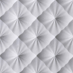 Le Pietre Incise | Diamante | Panneaux en pierre naturelle | Lithos Design