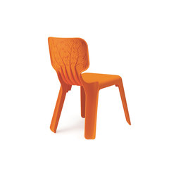 Alma Chair | Children's area | Magis