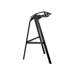 Stool_One | Bar stools | Magis