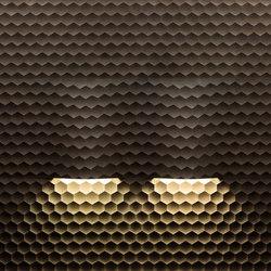 Le Pietre Incise | Favo coni luce | Natural stone slabs | Lithos Design