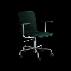 Soho Swivel chair | Task chairs | Magis