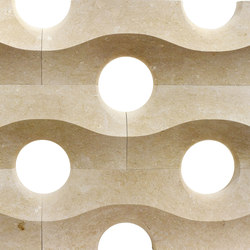 Muri Di Pietra | Ducale | Space dividers | Lithos Design