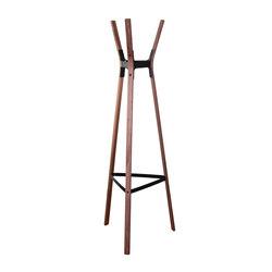 Steelwood Coatstand | Stender guardaroba | Magis