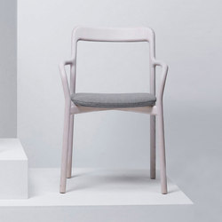 Branca Chair | MC2 | Multipurpose chairs | Mattiazzi