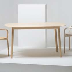 Branca Table | MC2 | Dining tables | Mattiazzi