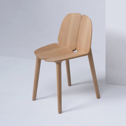 Osso Chair | MC3 | Restaurant chairs | Mattiazzi