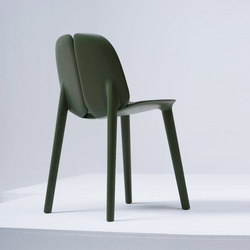 Osso Chair | MC3 | Sillas para restaurantes | Mattiazzi