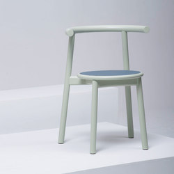 Solo Chair | MC5 | Chaises | Mattiazzi
