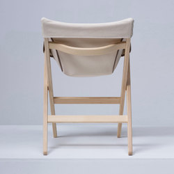 Fionda Dining Chair | MC6 | Stühle | Mattiazzi
