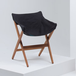 Fionda Side Chair | MC6 | Sedie | Mattiazzi