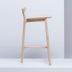Radice Counter Stool | MC7 | Sgabelli bar | Mattiazzi