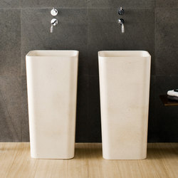 DUO M7 | Wash basins | NEUTRA by Arnaboldi Angelo