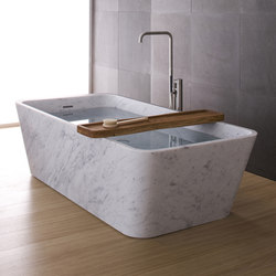 DUO V5 | Free-standing baths | NEUTRA by Arnaboldi Angelo