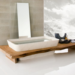 DUO V6+TLV | Free-standing baths | NEUTRA by Arnaboldi Angelo