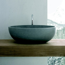 EGG B462 | Wash basins | NEUTRA by Arnaboldi Angelo