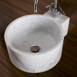 EGO C452 | Wash basins | NEUTRA by Arnaboldi Angelo