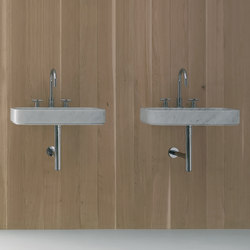 NEST R561 | Wash basins | NEUTRA by Arnaboldi Angelo