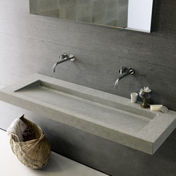 SLIDE LT4150 | Wash basins | NEUTRA by Arnaboldi Angelo
