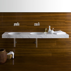 ROUND LC | Wash basins | NEUTRA by Arnaboldi Angelo