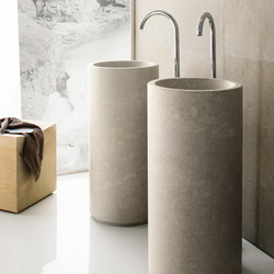 MINIMAL M6 | Wash basins | NEUTRA by Arnaboldi Angelo
