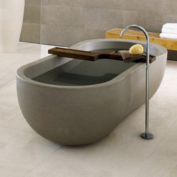 ALONE V1 | Free-standing baths | NEUTRA by Arnaboldi Angelo