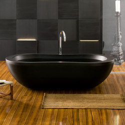 CONVIVIUM V3 | Free-standing baths | NEUTRA by Arnaboldi Angelo