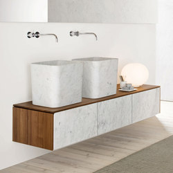 NEOS NW6180 | Vanity units | NEUTRA by Arnaboldi Angelo