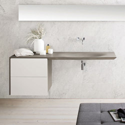 NEOS NWPI180 | Vanity units | NEUTRA by Arnaboldi Angelo