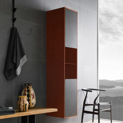 NEOS NP180 | Wall cabinets | NEUTRA by Arnaboldi Angelo