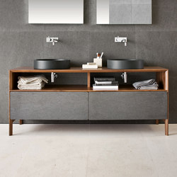 NEOS NFO9180 | Vanity units | NEUTRA by Arnaboldi Angelo