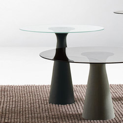 LEAF GSL 57 | Side tables | NEUTRA by Arnaboldi Angelo