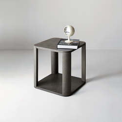 MAHÓN SSSMT 4545 | Side tables | NEUTRA by Arnaboldi Angelo